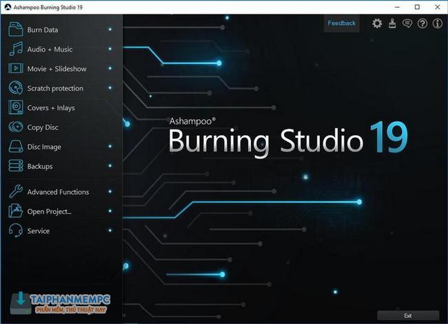 ashampoo burning studio 19 1