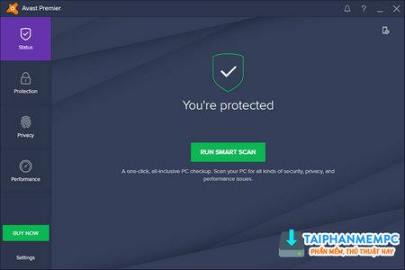 avast premier antivirus 2017 17.4.2294.0 final + license keys ban quyen