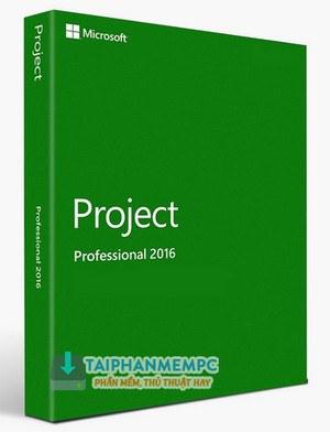 ban key project 2016 pro gia re