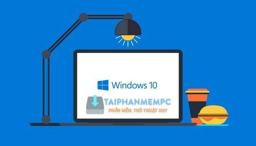 tong hop bo cai windows 10 version 1607, 1703, 1709
