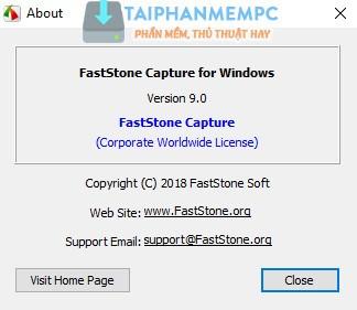 faststone capture 2