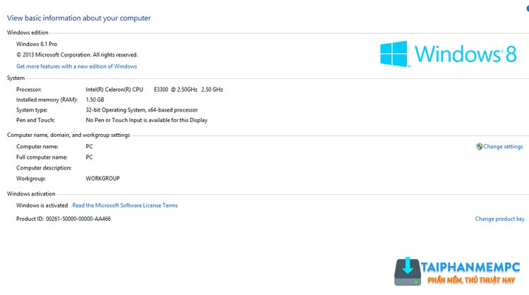 ghost windows 8.1 pro with update 3 final - support mbr & uefi 2