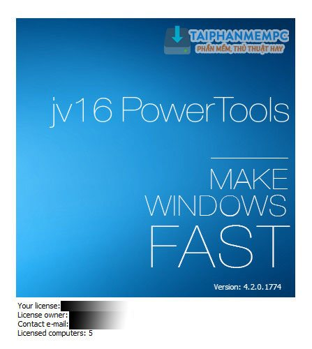 jv16 PowerTools 2