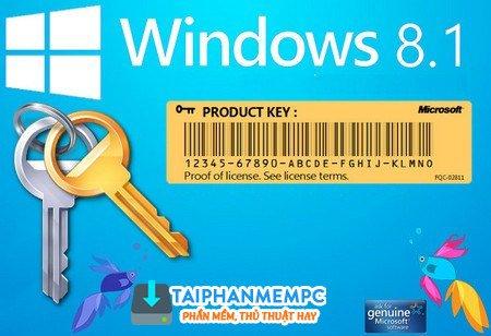 chia se key windows 8.1 ban quyen kich hoat online 1