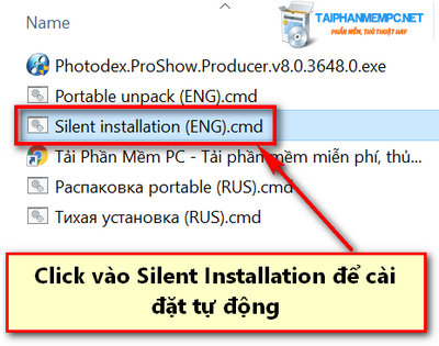 proshow producer 8.0.3648 repack + portable 3