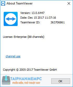 teamviewer enterprise