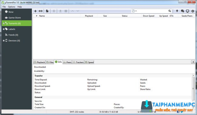 μTorrent Pro, download uTorrent Pro 1